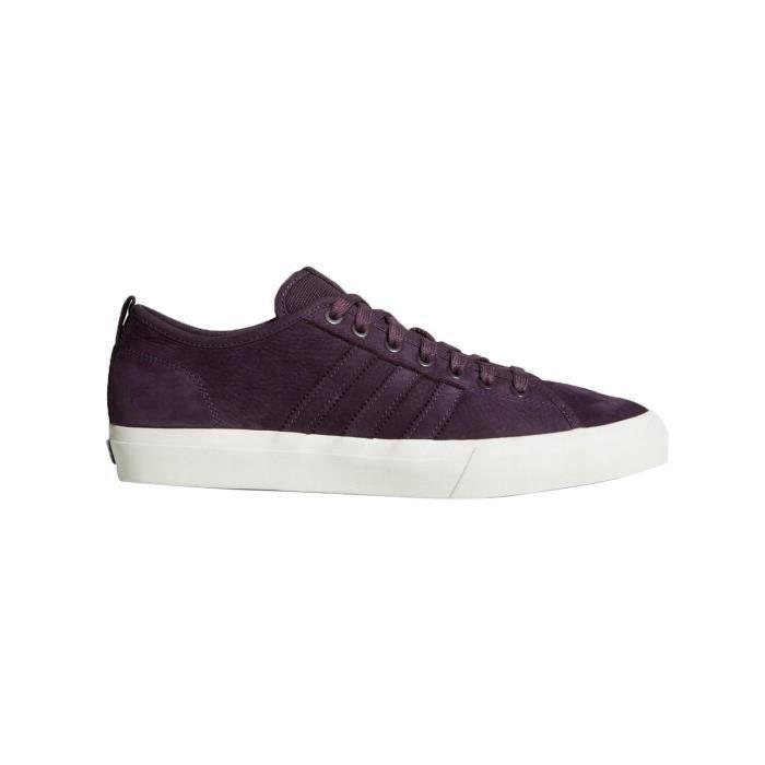 Chaussure Adidas Matchcourt RX Noble Rouge-Core Noir-Chalk Blanc ukDtkysT