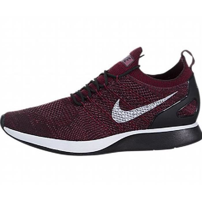 NIKE chaussures de fitness air zoom mariah flyknit racer pour hommes 3I14NV Taille 43