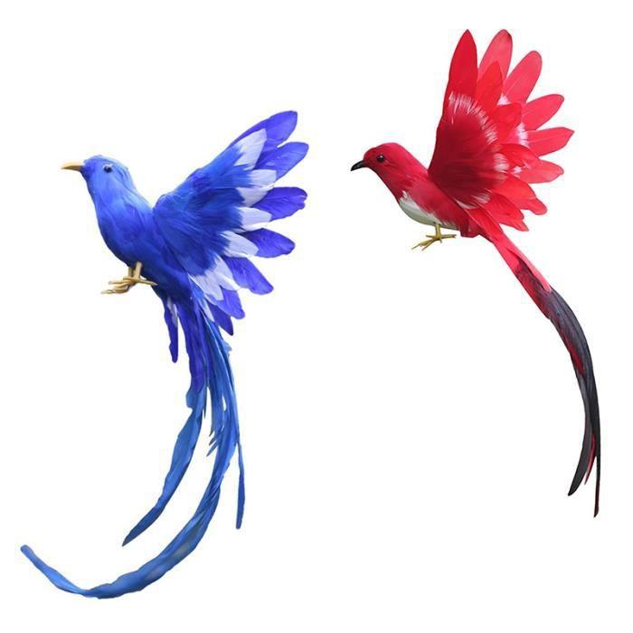 b961ac28dda14 Oiseaux artificiels - Achat   Vente pas cher