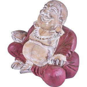 bouddha bois achat vente bouddha bois pas cher soldes d s le 10 janvier cdiscount. Black Bedroom Furniture Sets. Home Design Ideas
