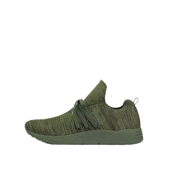 Arkk Copenhagen Sneakers vert Homme hcT4jT4Cn