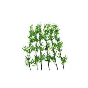Plante artificielle bambou achat vente plante artificielle bambou pas cher cdiscount - Tronc de bambou decoratif ...