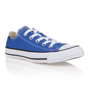 BASKET CONVERSE Baskets All Star - Bleu - Mixte
