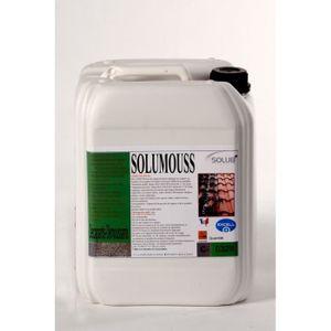 solumouss produit anti mousse pour toiture achat vente nettoyage ext rieur solumouss produit. Black Bedroom Furniture Sets. Home Design Ideas