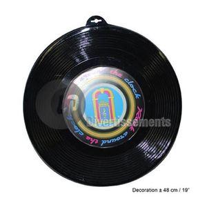 decoration disque vinyle achat vente decoration disque. Black Bedroom Furniture Sets. Home Design Ideas