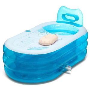 Baignoire gonflable enfant achat vente pas cher - Baignoire pliable adulte ...