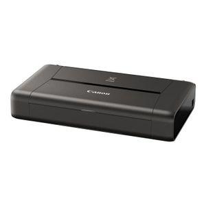 IMPRIMANTE Canon PIXMA iP110 Imprimante couleur jet d'encre A