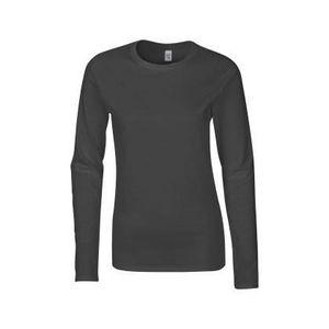 35bfdfa499f3 T-shirt manche longue femme sport - Achat   Vente pas cher