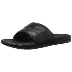 SANDALE - NU-PIEDS Nike Benassi Just Do It Sandal Athletic BBSTS Tail