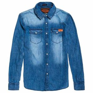 Chemise Superdry homme - Achat   Vente Chemise Superdry Homme pas ... 8caff0162f1e