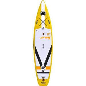 STAND UP PADDLE Stand Up Paddle X-Rider 11'6 - Zray - 350x81x15cm