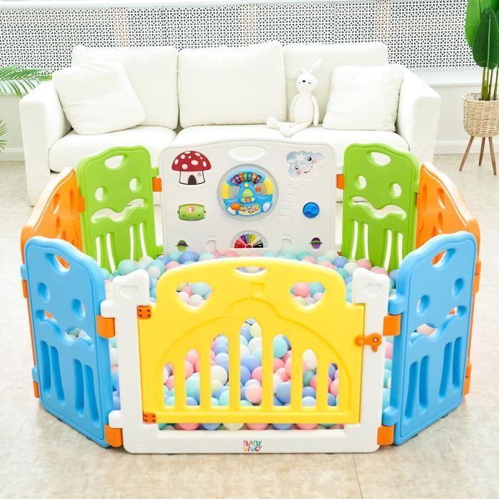 barriere parc achat vente barriere parc pas cher. Black Bedroom Furniture Sets. Home Design Ideas