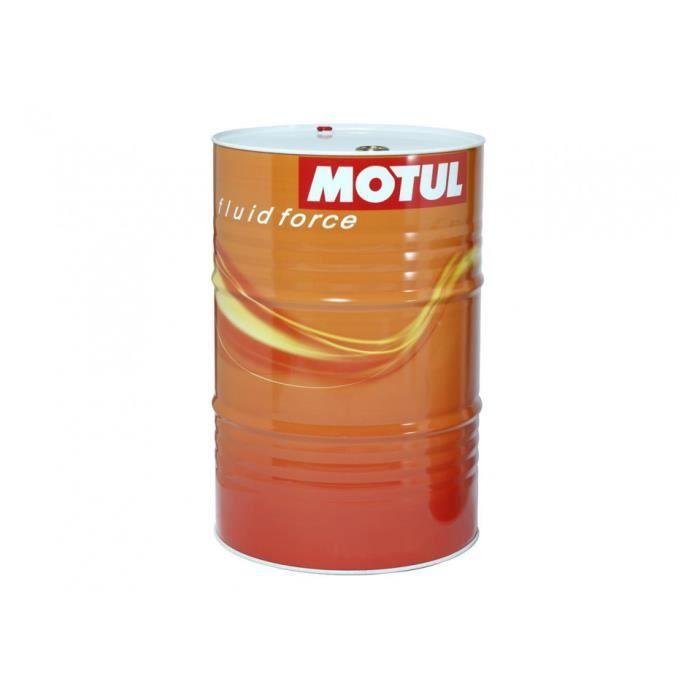 HUILE MOTEUR Huile Moteur MOTUL 300V Factory Line Road Racing 4