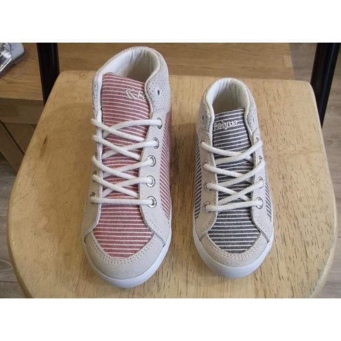Chaussures enfants Baskets mixtes Feiyue P24