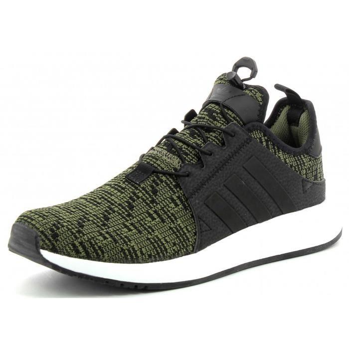 Adidas Adidas X_Plr Chaussures de Sport Noir Vert (Vert 43,5)
