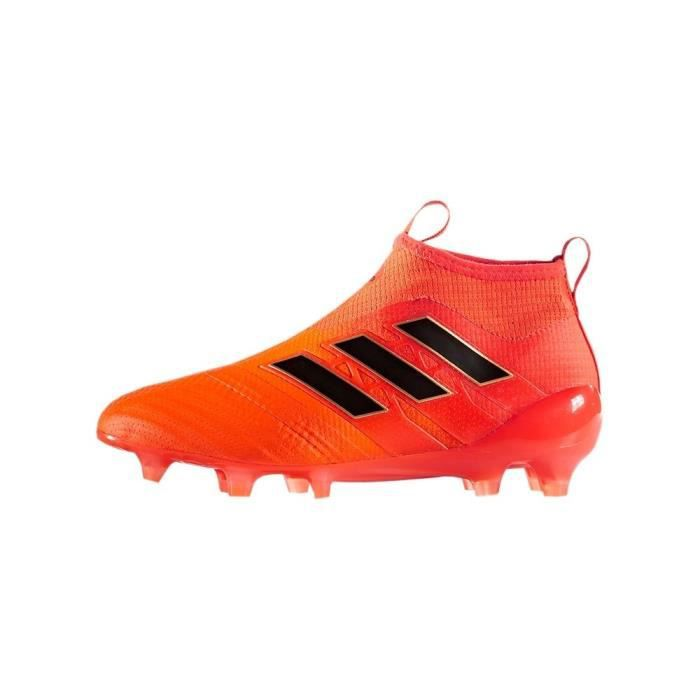 buy popular 1c044 06c31 Chaussures Adidas Ace 17 Purecontrol FG J