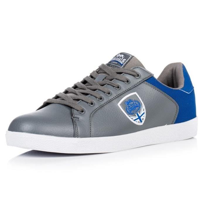 Chaussures Lonsdale Leon 2 YMub1Bo