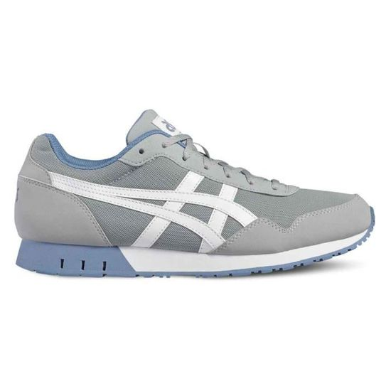 Chaussures - homme Baskets Asics Curreo Gris Gris - Chaussures Achat / Vente basket 4c2531