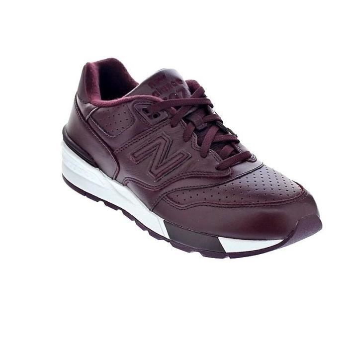 Chaussures New Balance Homme Basses modèle 597 yc0tndPF