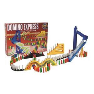ASSEMBLAGE CONSTRUCTION Goliath - Domino Express - Night Action