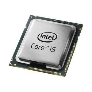 PROCESSEUR Intel Core i5 4590 3.3 GHz 4 cœurs 4 filetages 6 M