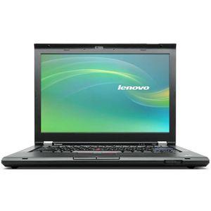 ORDINATEUR PORTABLE Pc Portable LENOVO T420 - i5 2.4Ghz 8Go 120Go SSD