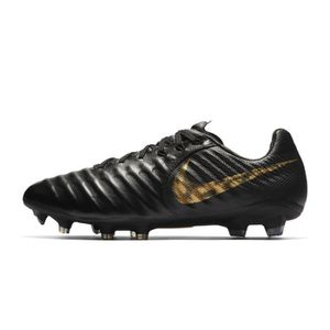 1f8f0752f7f CHAUSSURES DE FOOTBALL Chaussures football Nike Tiempo Legend VII Pro FG