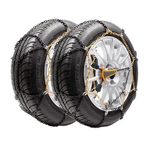CHAINE NEIGE Chaine neige Polaire XK9 Matic - 205 / 75 R 16