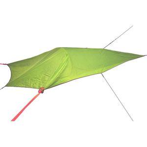 TENTE DE CAMPING Tentsile UNA - Tente - vert