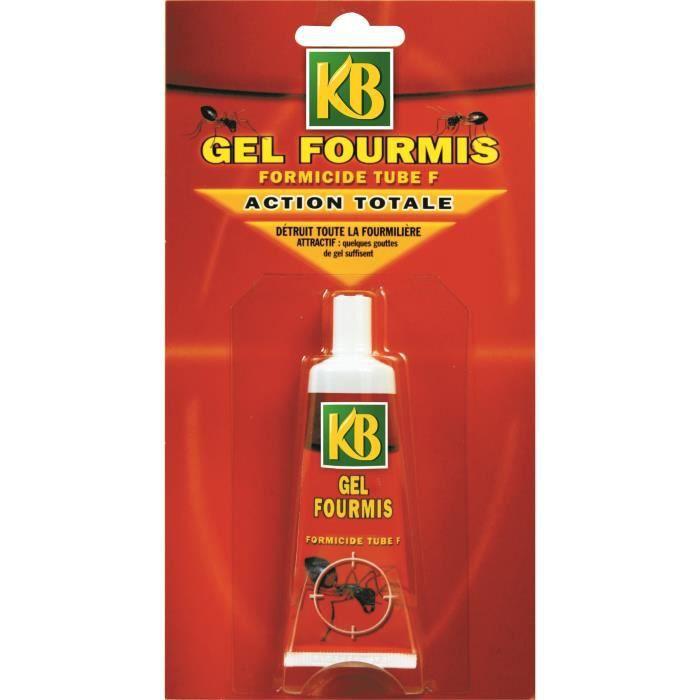 KB Tube fourmis - 30 g