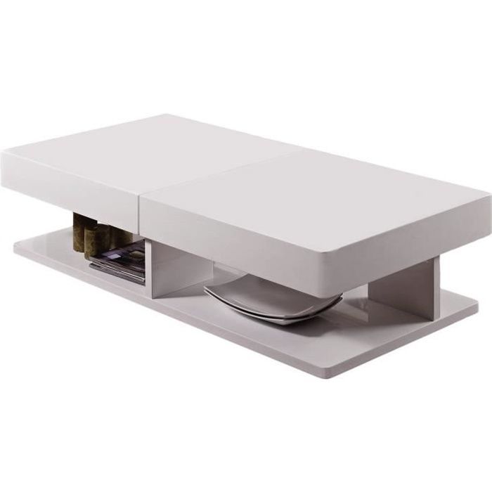 Table Basse Rectangulaire Achat Vente Table Basse Rectangulaire