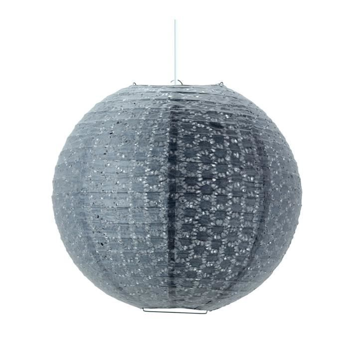 lustre papier awesome dcoration leroy merlin lustre suspension creteil papier soufflant leroy. Black Bedroom Furniture Sets. Home Design Ideas