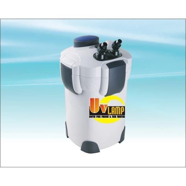 Filtre externe 1000 l h avec uv 9w pour aquariums achat - Pompe filtre aquarium ...
