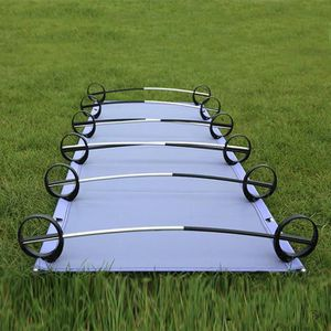 lit pliant de camping achat vente pas cher cdiscount. Black Bedroom Furniture Sets. Home Design Ideas