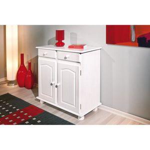 Petit meuble en pin achat vente petit meuble en pin pas cher cdiscount - Petit meuble en pin ...