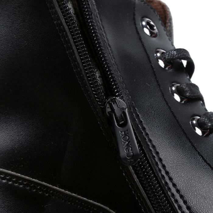 Martin Bottes Hiver hommes. YyJucAFqd