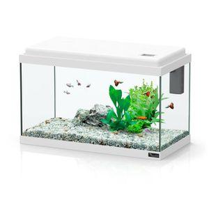 AQUARIUM Aquarium Funny Fish 50 Aquatlantis Blanc