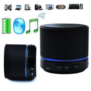 ENCEINTE NOMADE X-Century® Haut-Parleur Bluetooth Portable avec Mi