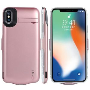 coque chargable iphone xs