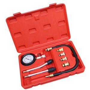 HUILE TRANSMISSION Outil de testeur de diagnostic de pression d'huile