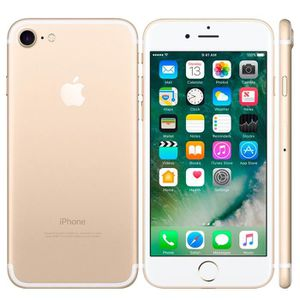 SMARTPHONE D'or Grade A+++ Iphone 7 128GB occasion D'occasion