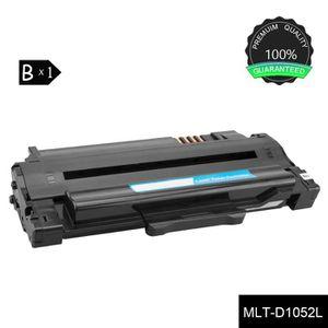TONER 1 x MLT-D1052L Noir Cartouche Compatible de Toner
