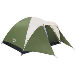 TENTE DE CAMPING BESTWAY Tente Montana Mount + Absides de 100cm - 4