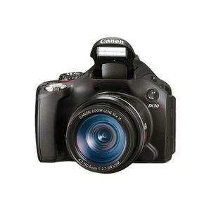 APPAREIL PHOTO COMPACT Canon PowerShot SX30 IS Appareil photo numérique