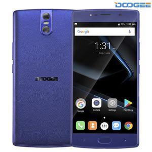 SMARTPHONE DOOGEE BL7000 Telephone Portable 4G Débloqué 5,5 P