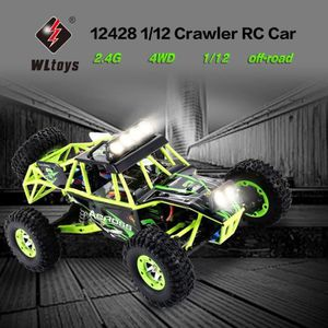 Warrior 110 Buggy Truck 4 Wild Wltoys Roues Motrices Désert 10428 WD29YEHI