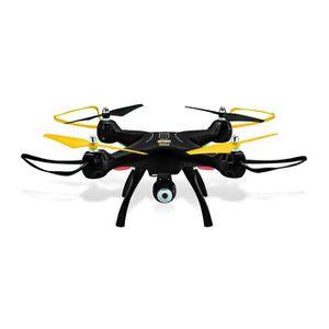 DRONE MONDO Ultradrone X50.0 Cruiser Radiocommandé + Cam
