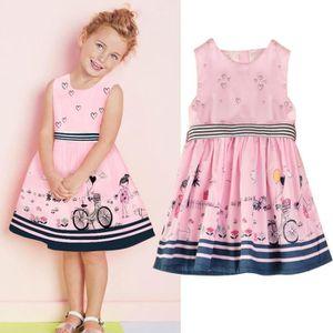 bc6c4de5b7016 robe hiver fille 4 ans