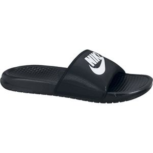 SANDALE - NU-PIEDS Nike Benassi Just Do It Sandal Athletic GYEQK Tail