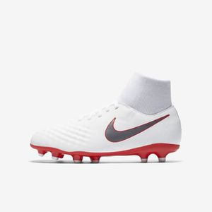 new product 10c66 71a0e CHAUSSURES DE FOOTBALL Nike Jr. Magista Obra II Academy Dynamic Fit FG, S